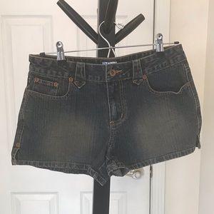 PAC Sun Jean Shorts